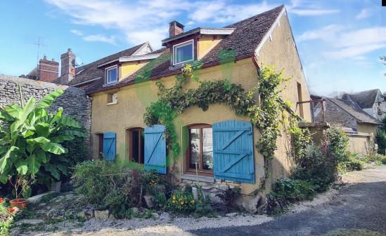 A vendre  Chaumont En Vexin | Réf 600012598 - Selectimmo