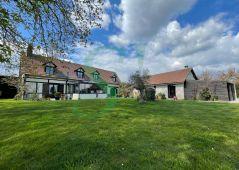 A vendre Maison Saint Clair Sur Epte | Réf 600012605 - Selectimmo