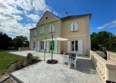A vendre Maison Chars | Réf 600012619 - Selectimmo
