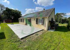 A vendre Maison Gisors | Réf 600012626 - Selectimmo
