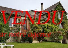A vendre Saint Clair Sur Epte 60001597 Selectimmo