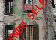 A vendre Saint Clair Sur Epte 60001726 Selectimmo
