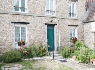 A vendre La Chapelle En Serval 600043072 Portail immo