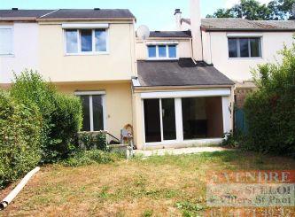 A vendre Nogent Sur Oise 600051729 Portail immo