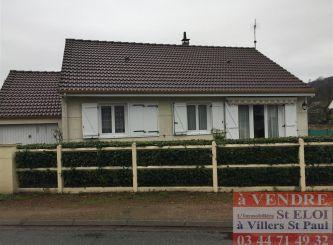A vendre Villers Saint Paul 600053790 Portail immo