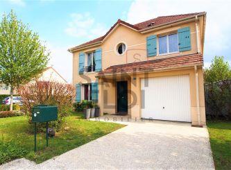 A vendre Maison individuelle Villers Saint Paul   Réf 600054455 - Portail immo