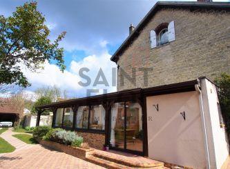 A vendre Maison bourgeoise Villers Saint Paul   Réf 600054462 - Portail immo