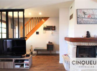 A vendre Maison Cinqueux   Réf 600054461 - Portail immo