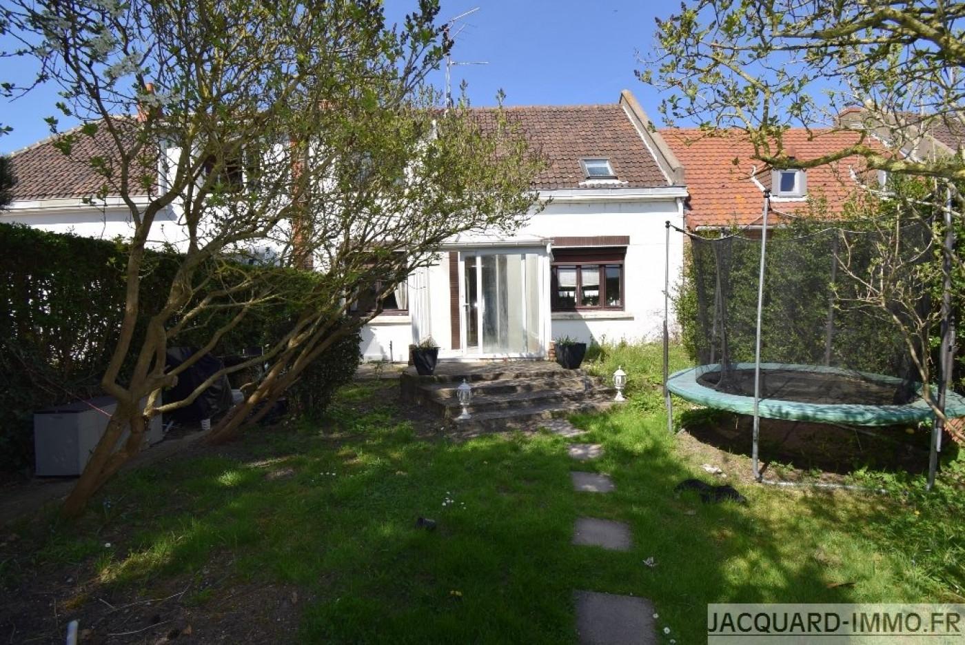 A vendre Sangatte 6200410005 Jacquard immobilier