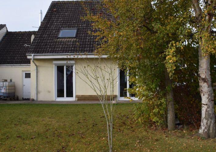 A vendre Saint Tricat 6200410033 Jacquard immobilier