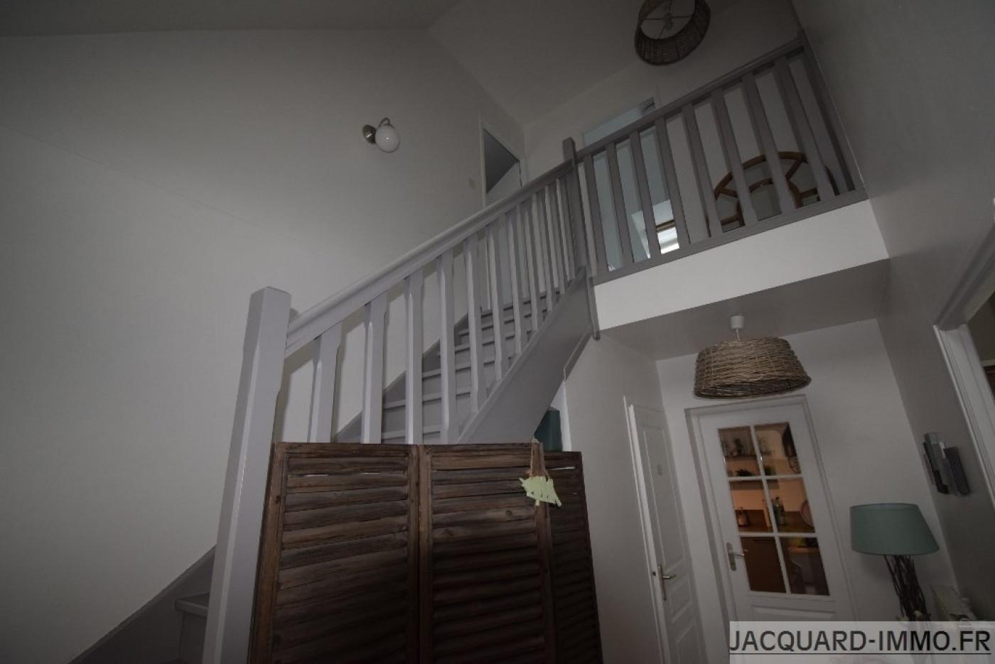 A vendre Bleriot 6200410053 Jacquard immobilier