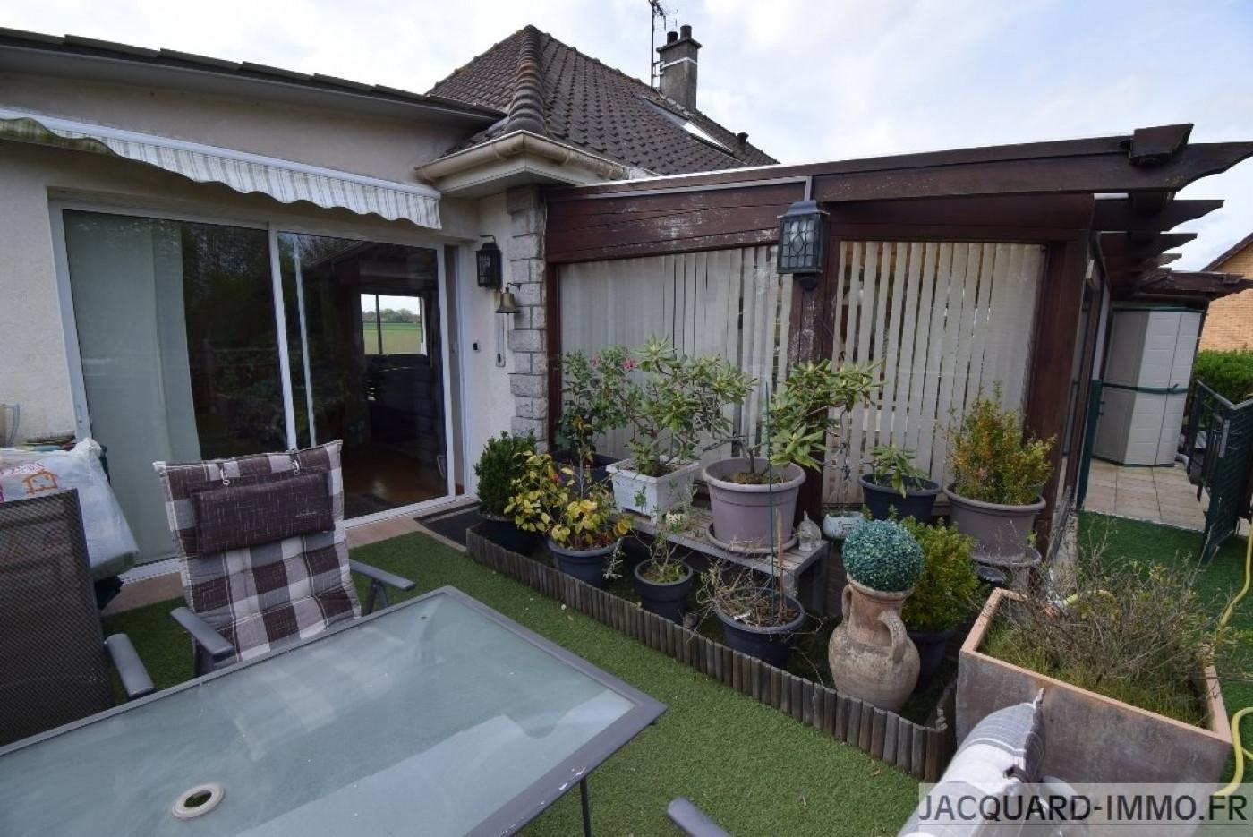 A vendre Nielles Les Ardres 6200410054 Jacquard immobilier