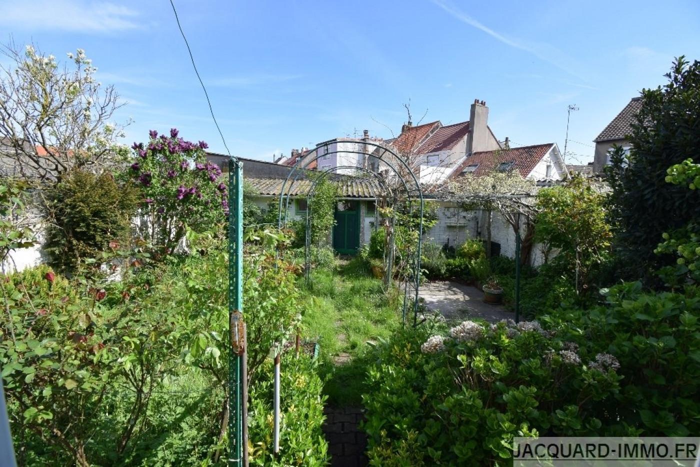 A vendre Calais 6200410105 Jacquard immobilier