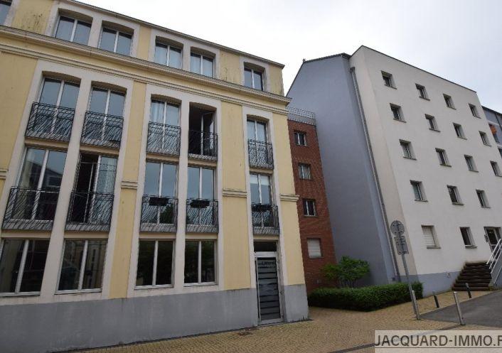 A louer Calais 6200410136 Jacquard immobilier
