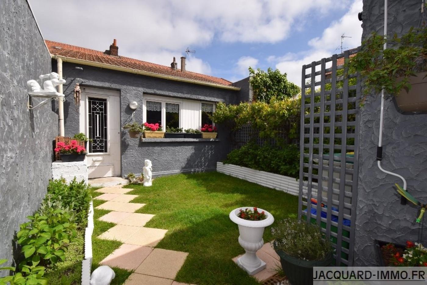 A vendre Calais 6200410167 Jacquard immobilier