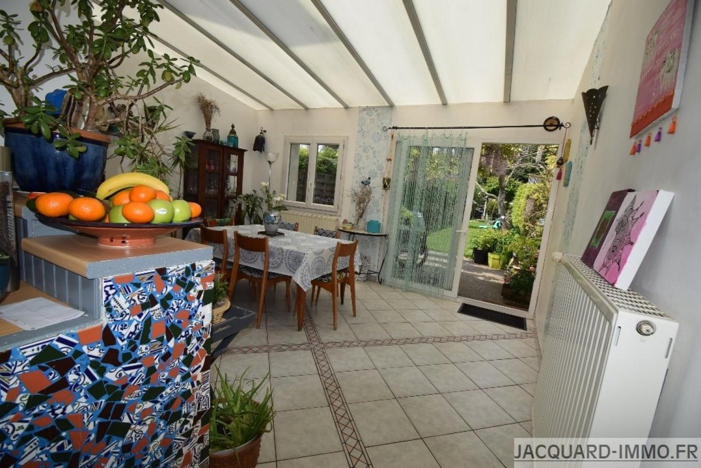 A vendre Calais 6200410194 Jacquard immobilier