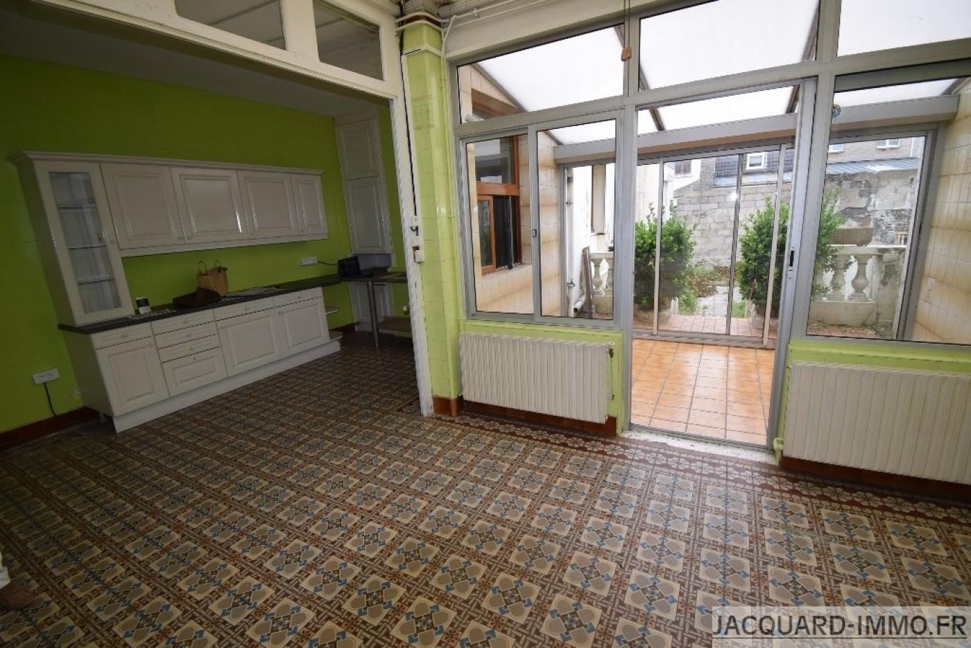 A vendre Calais 6200410307 Jacquard immobilier