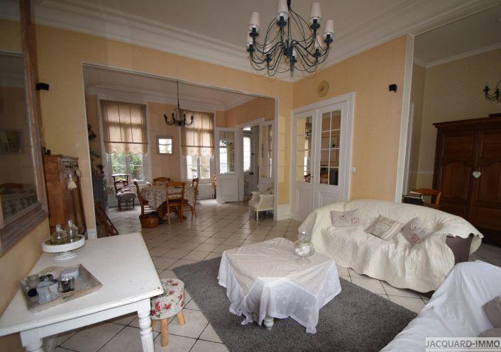 A vendre Calais 6200410444 Jacquard immobilier