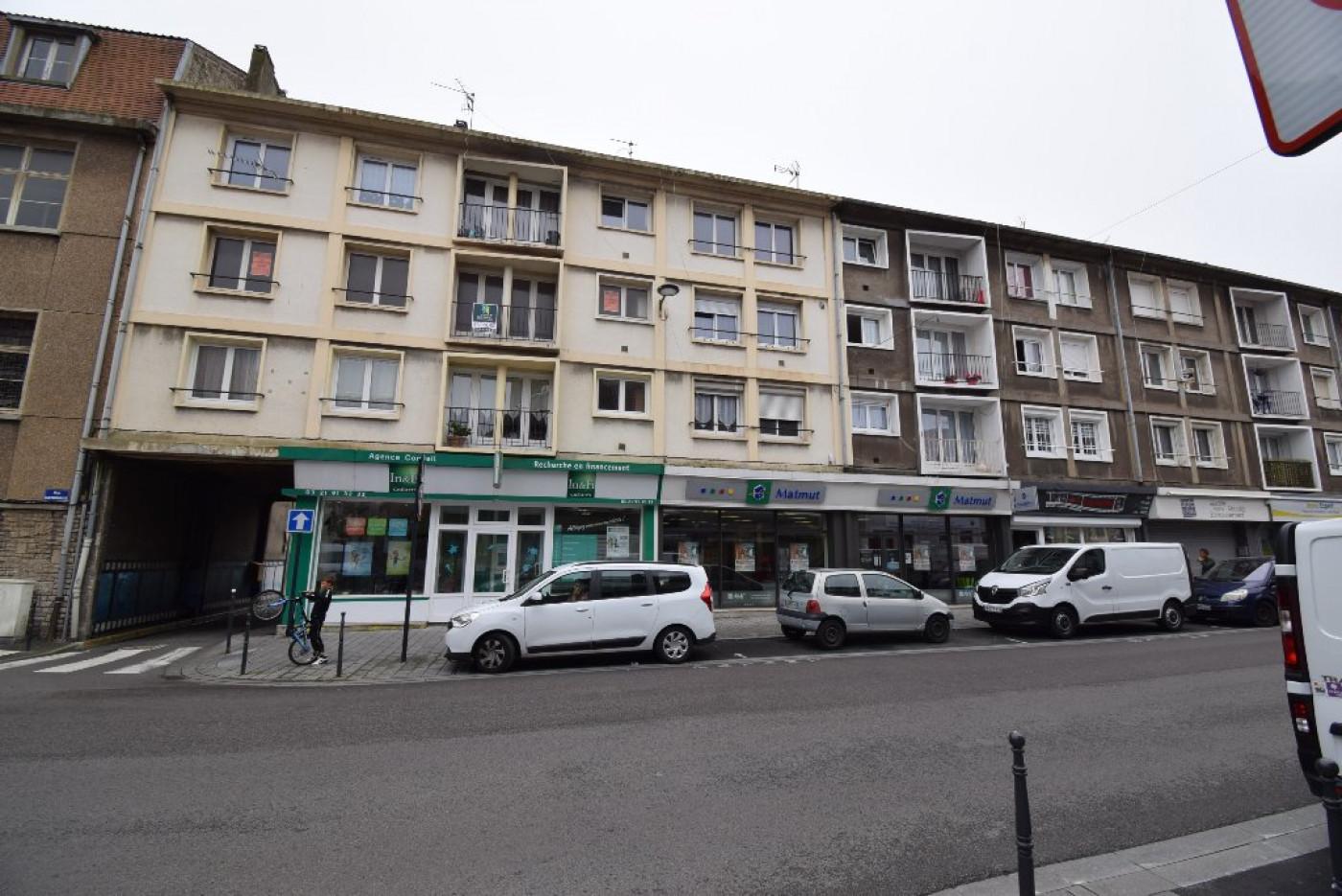 A vendre Boulogne Sur Mer 6200410458 Jacquard immobilier