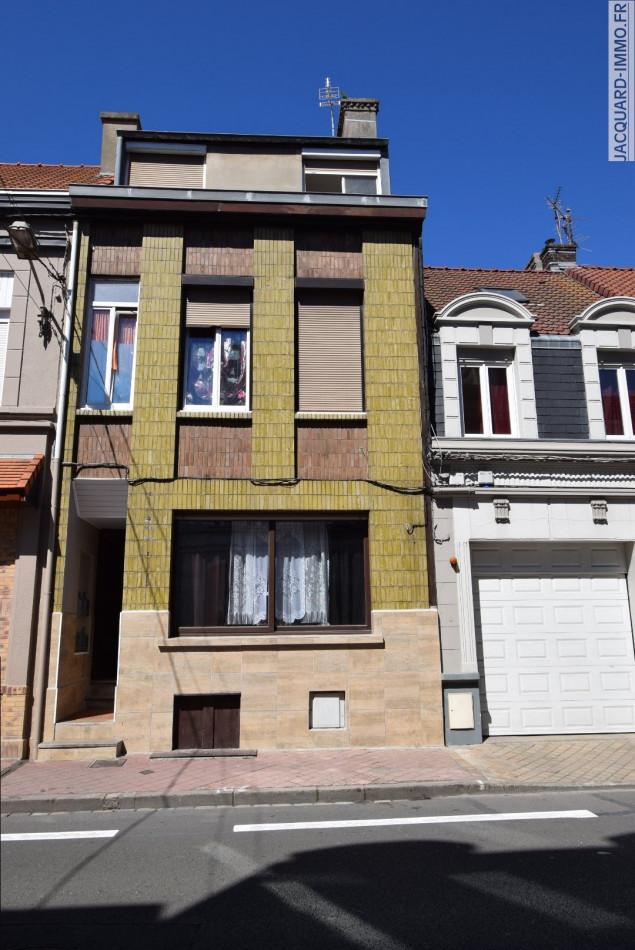 A vendre Calais 6200410536 Jacquard immobilier
