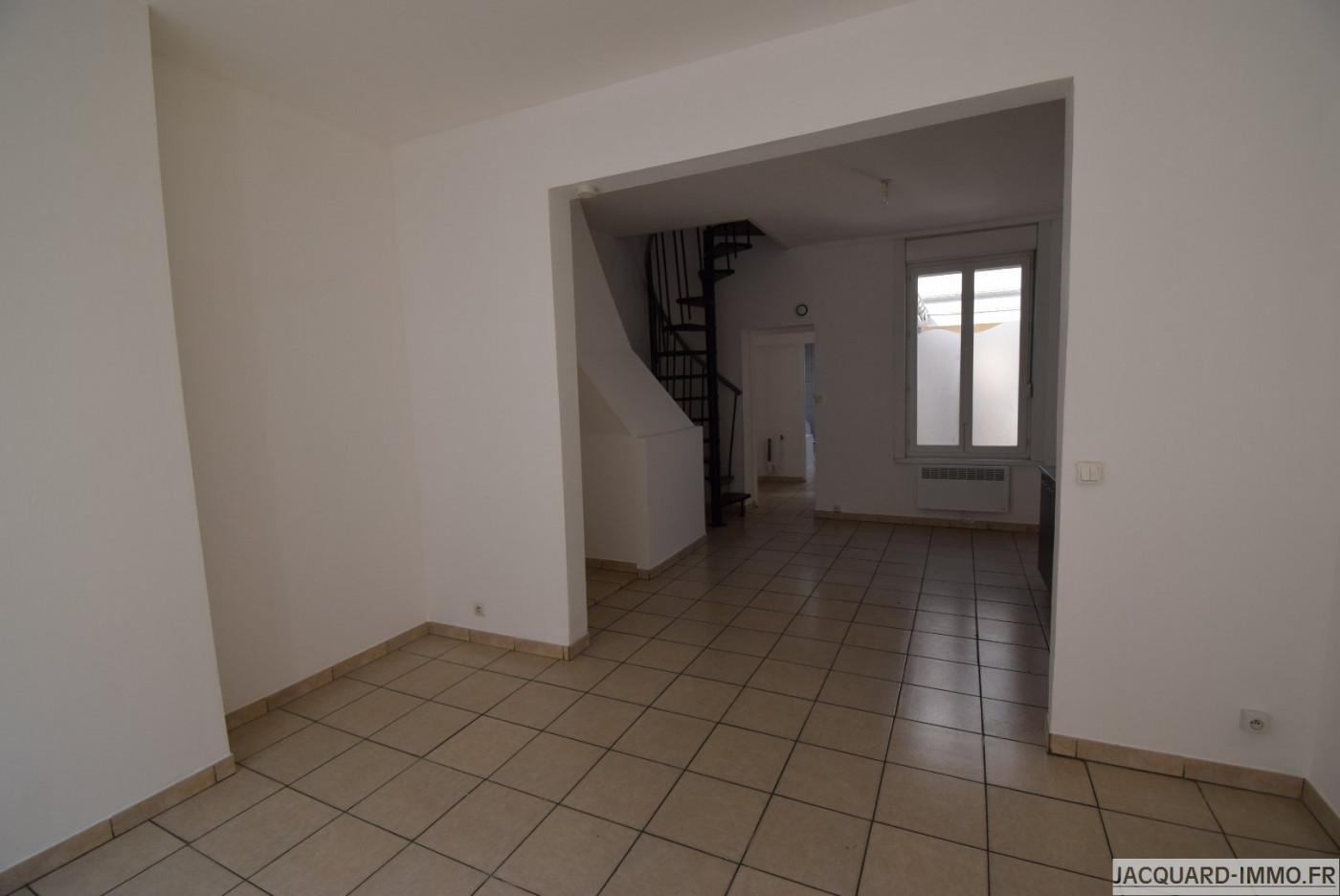 A vendre Calais 6200410819 Jacquard immobilier