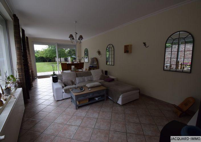 A vendre Coquelles 6200410828 Jacquard immobilier