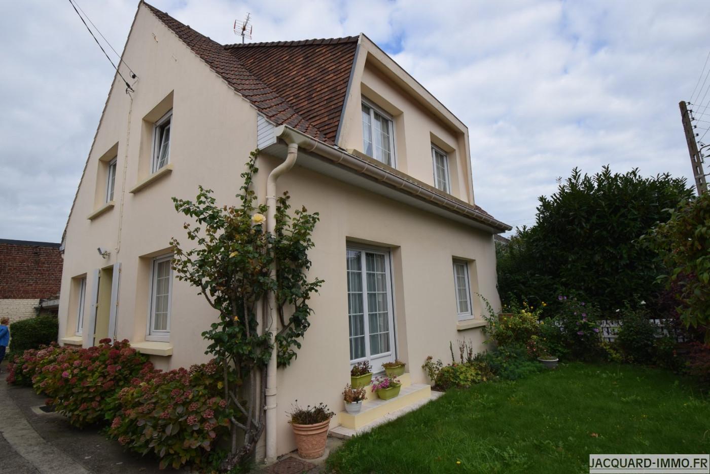 A vendre Calais 6200410875 Jacquard immobilier
