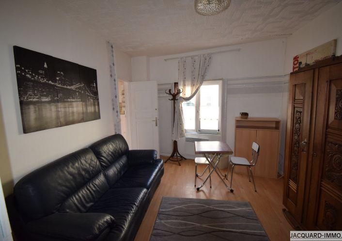 A vendre Calais 6200410917 Jacquard immobilier