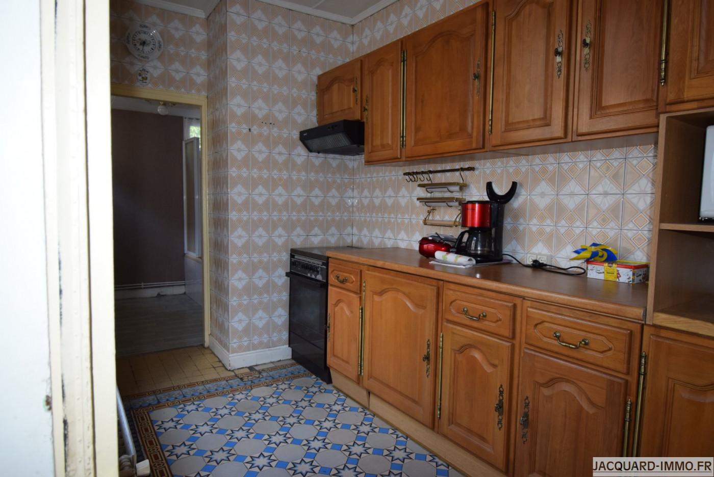 A vendre Calais 6200410920 Jacquard immobilier