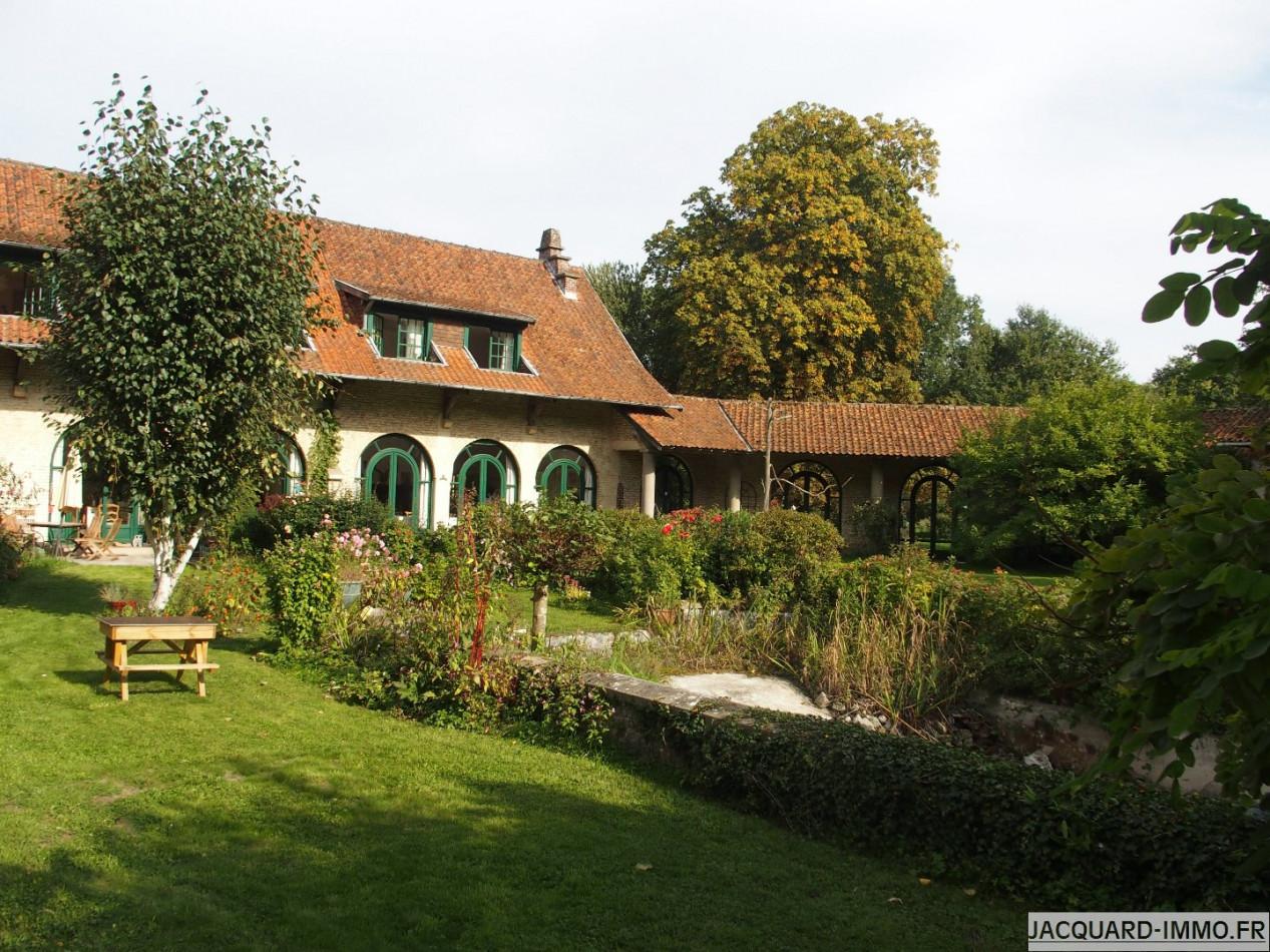 A vendre A 10 Mn De Calais 6200410976 Jacquard immobilier
