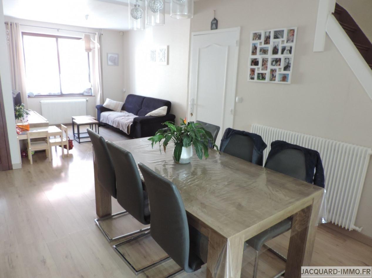 A vendre Calais 6200411030 Jacquard immobilier