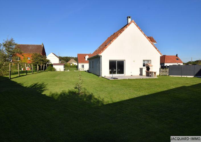 A vendre Landrethun Le Nord 6200411033 Jacquard immobilier
