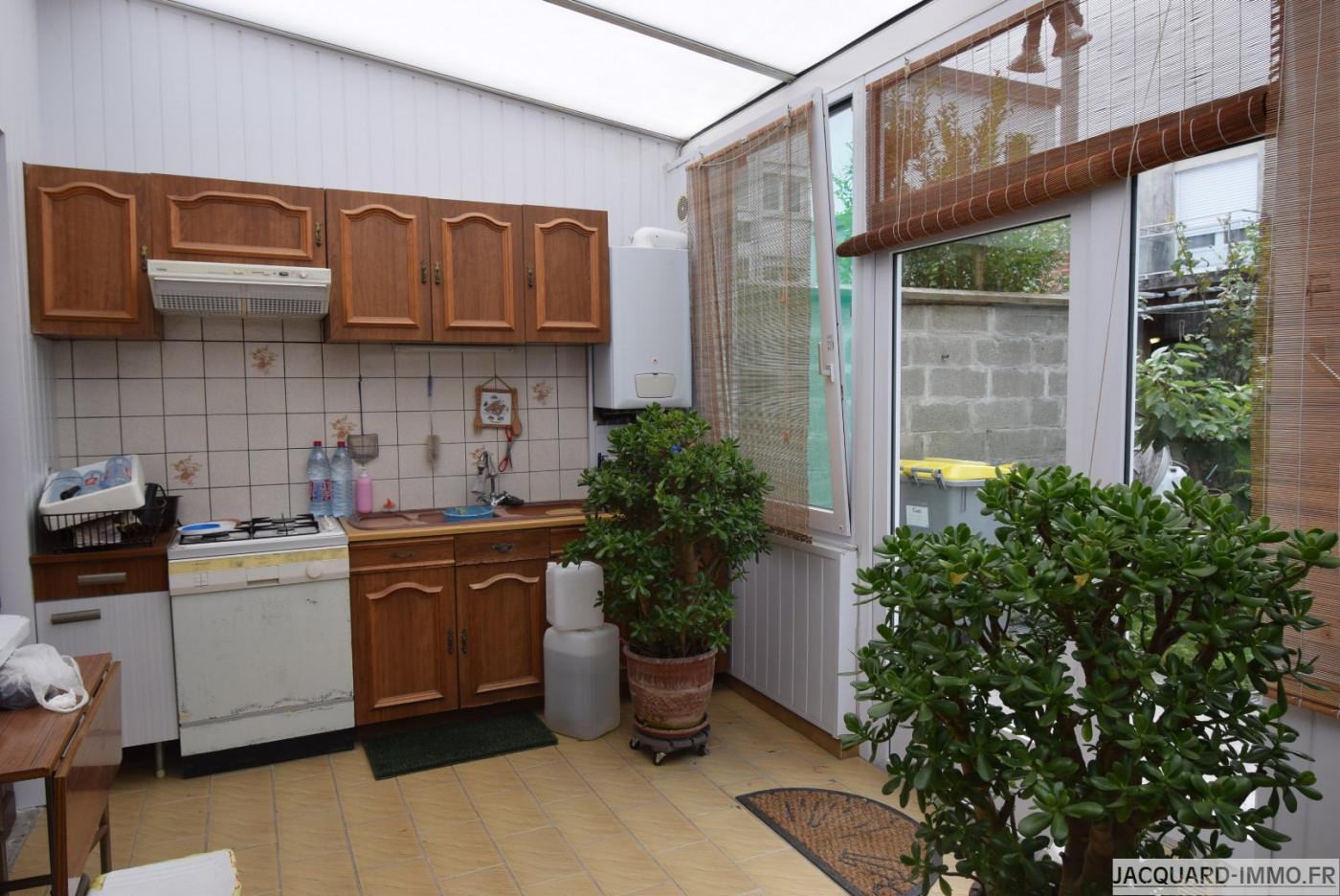 A vendre Calais 6200411048 Jacquard immobilier