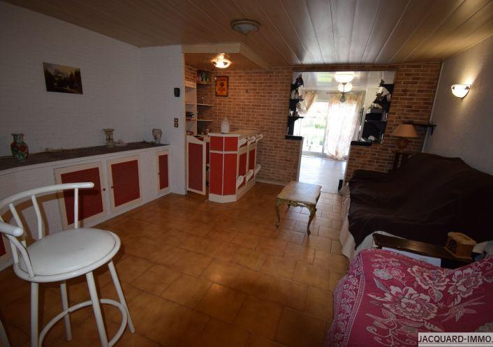 A vendre Calais 6200411070 Jacquard immobilier