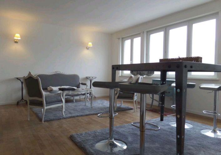 A vendre Calais 620041110 Jacquard immobilier