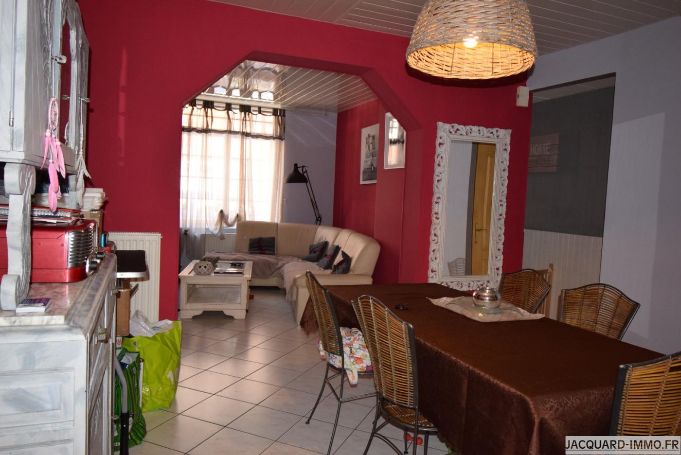 A vendre Calais 6200411125 Jacquard immobilier