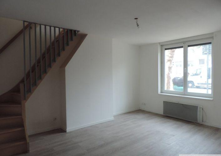 A vendre Calais 6200411215 Jacquard immobilier
