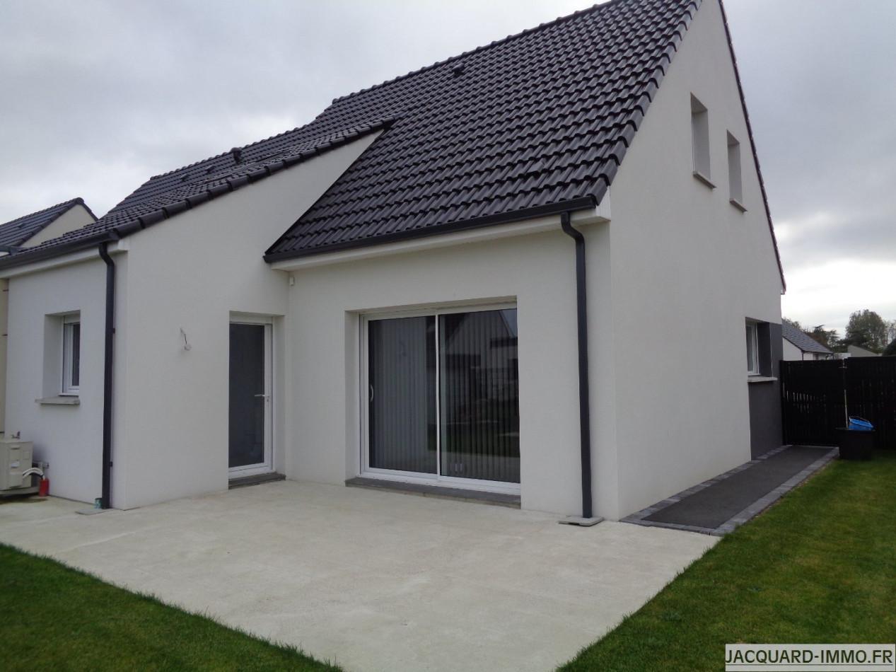 A vendre Les Attaques 6200411256 Jacquard immobilier
