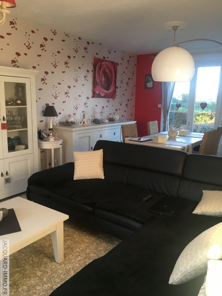 A vendre Calais 6200411335 Jacquard immobilier