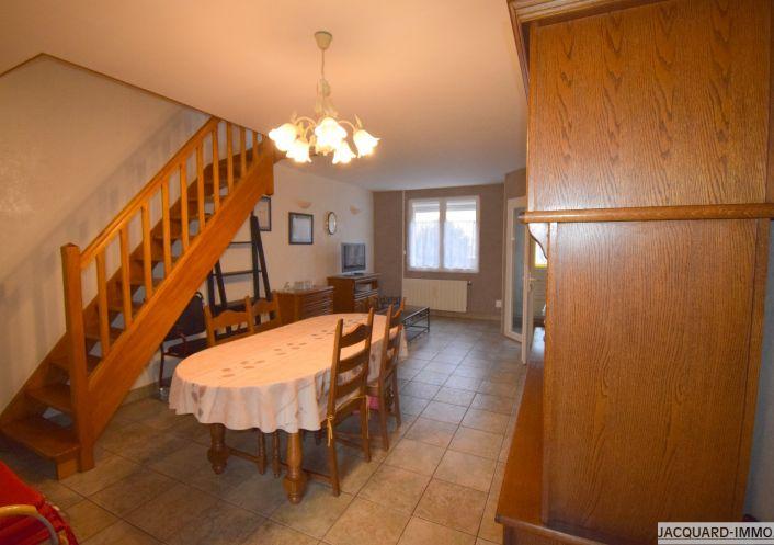 A vendre Calais 6200411550 Jacquard immobilier