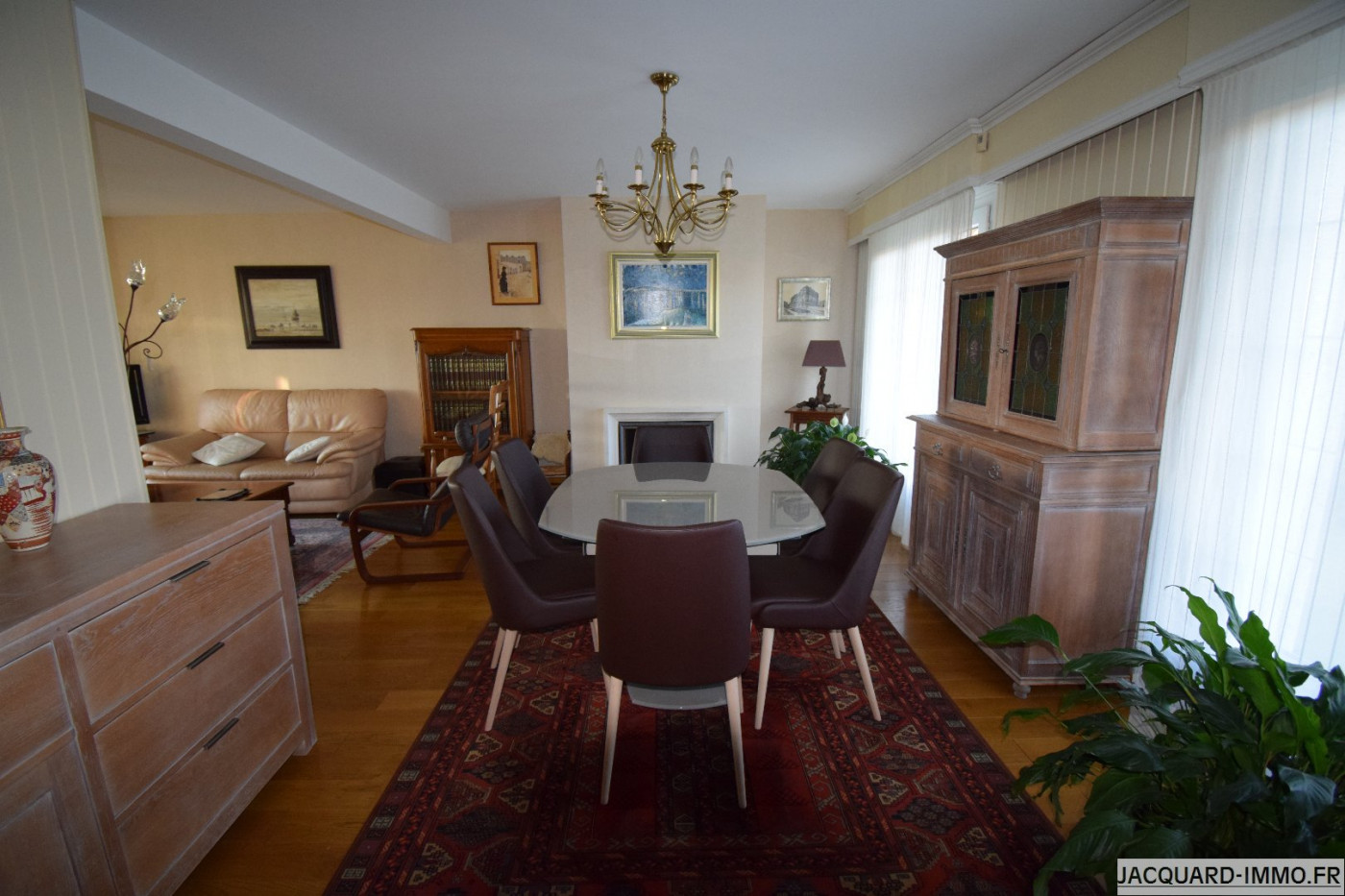 A vendre Coulogne 6200411551 Jacquard immobilier