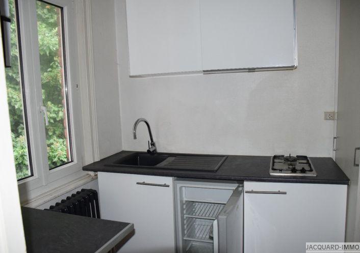 A louer Calais 6200411595 Jacquard immobilier