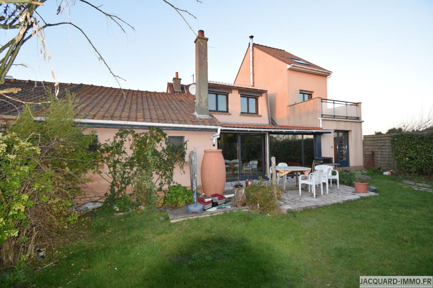 A vendre Sangatte 6200411664 Jacquard immobilier