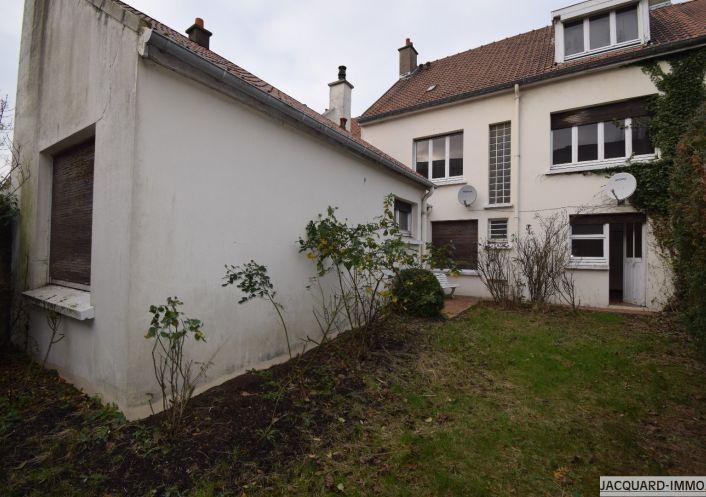 A vendre Calais 6200411665 Jacquard immobilier