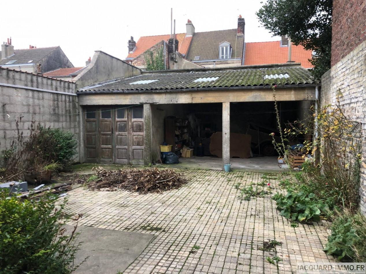 A vendre Calais 6200411682 Jacquard immobilier