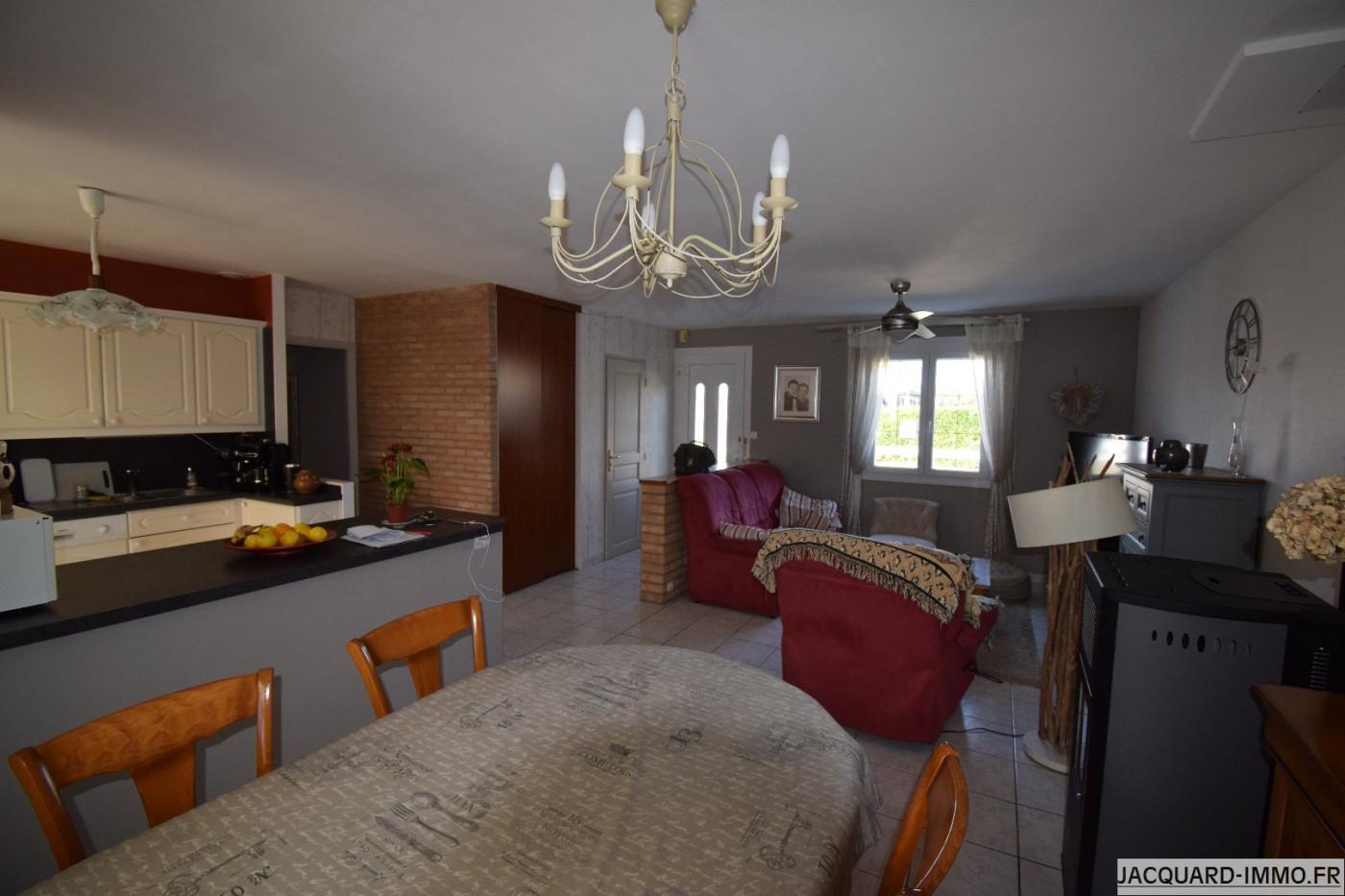 A vendre Marck 6200411723 Jacquard immobilier