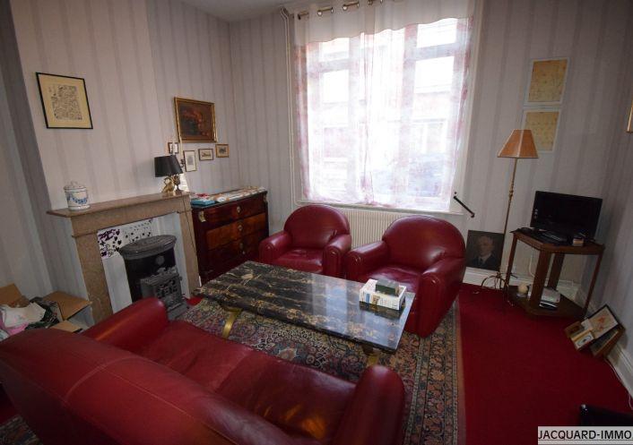A vendre Calais 6200412015 Jacquard immobilier