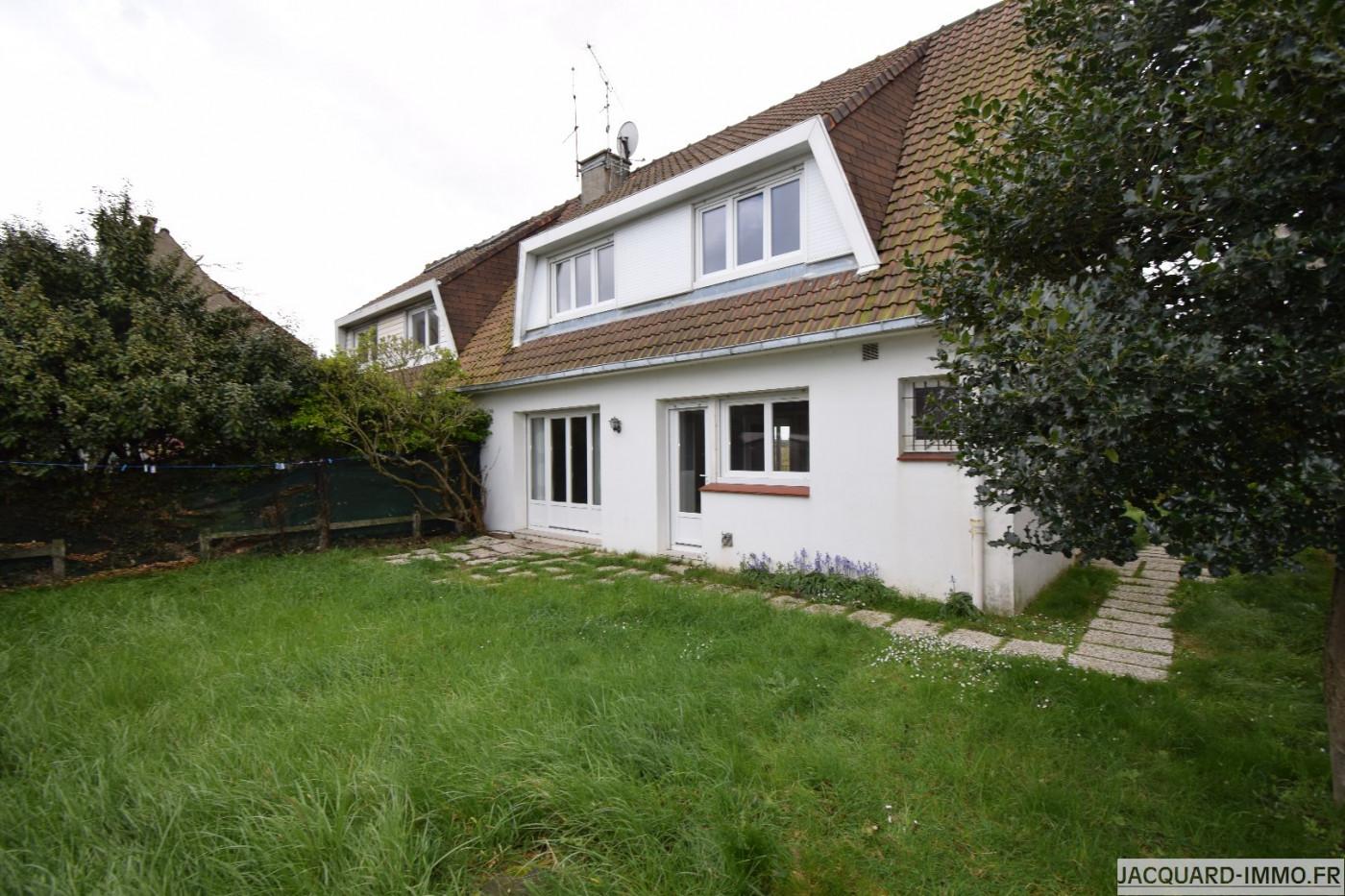 A vendre Bleriot 6200412041 Jacquard immobilier