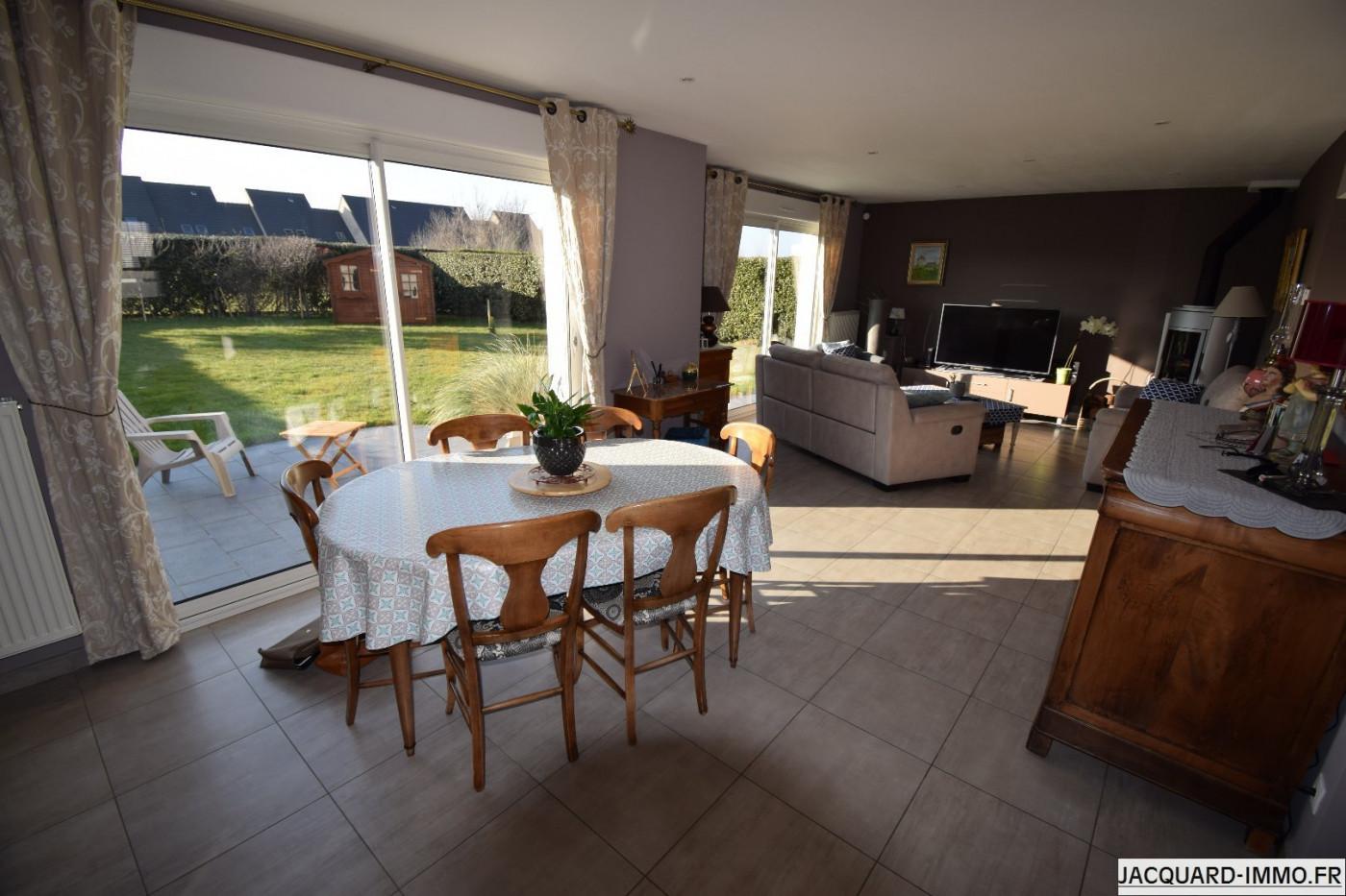A vendre Sangatte 6200412096 Jacquard immobilier