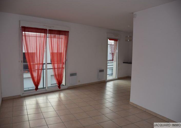 A louer Calais 6200412119 Jacquard immobilier
